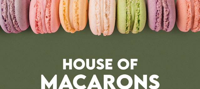 lloff - house of macarons